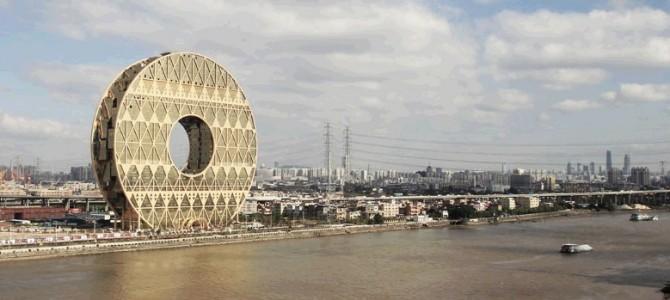 Opent Wolswinkel een nieuw kantoor in China?