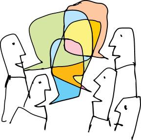 Eigen kracht van sociale wijkteams; kunst van het samenspel